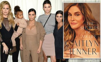 Kris Jenner & Kardashians FURIOUS With Caitlyn Jenner Over FAKE Memoir 'The Secrets Of My Life'