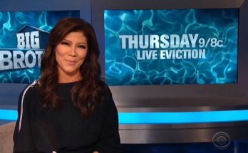 Julie Chen Signs Off Big Brother As 'Julie Chen MOONVES!'