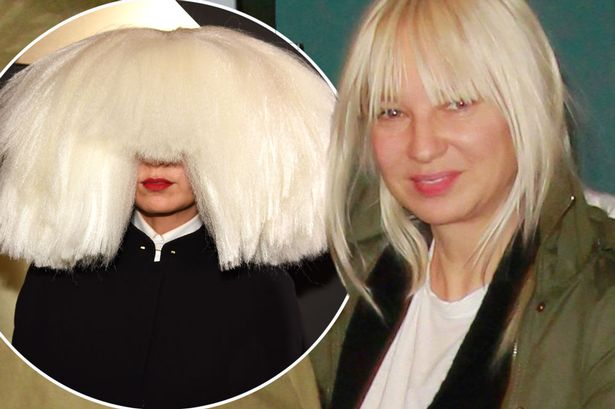 Sia Christmas.Sia Planning To Release A Christmas Album Iconichipster