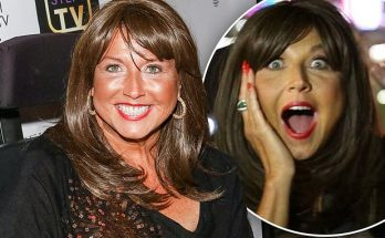 Abby Lee Miller Returning to DANCE MOMS Despite Cancer Diagnosis