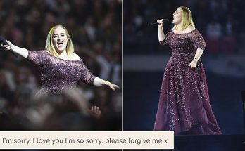 Adele CANCELS Last Two Tour Stops!