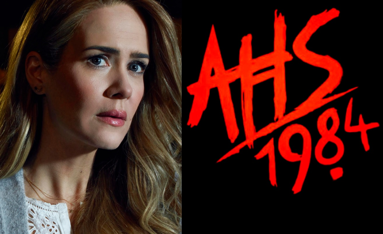 AMERICAN HORROR STORY 1984 Cast and Characters