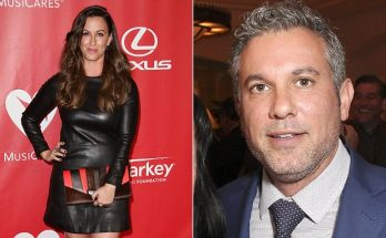 Alanis Morissette's Manager CHARGED With Stealing $5 Million From the Singer!