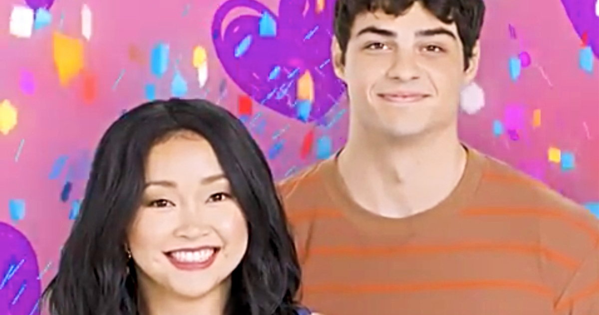 To All The Boys I Ve Loved Before 2
