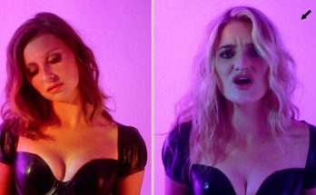 Aly and AJ Michalka Go NUDE in New Music Video for 'Church'