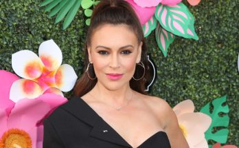 Alyssa Milano Had TWO ABORTIONS in 1993