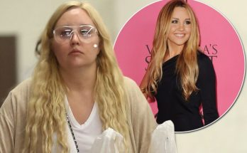 Amanda Bynes Doing WELL After Stay at Mental Health Facility
