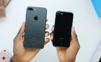 Watch Unboxing of Apple iPhone 7 in Jet Black and Matte Black