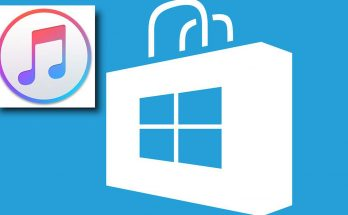 iTunes Coming to the Windows Store!