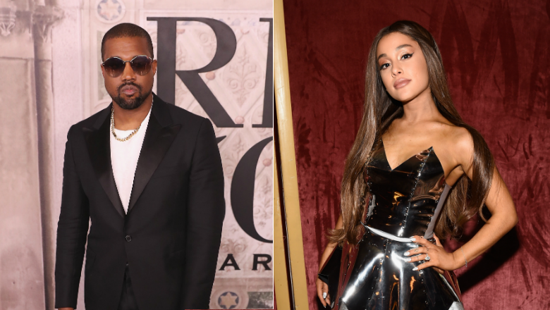 Ariana Grande Quits SNL Because of Kanye West STRESS! image