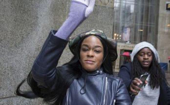 Azealia Banks SUED Over $137,000 Credit Card Debt!