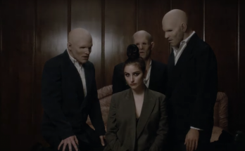 BANKS - 'Trainwreck' Music Video