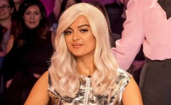 Bebe Rexha Says Designers Don't Want to Dress Her Because She's TOO BIG!