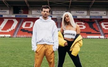BEBE Rexha x Louis Tomlinson - 'Back to You' Music Video