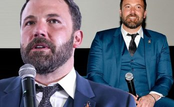 HOW HORRIBLE: Ben Affleck Doesn't Want His Kids to Be Stars!