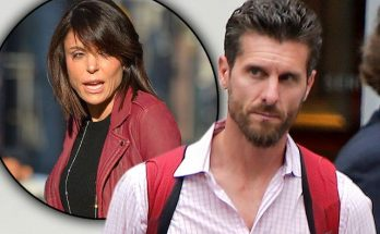 Bethenny Frankel's EX-HUSBAND Attends Hearing For Stalking!