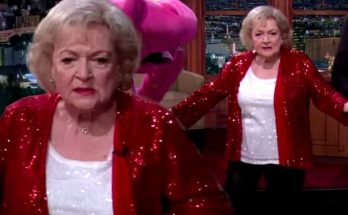 Betty White Turns 95-Years-Old & Chats With Katie Couric