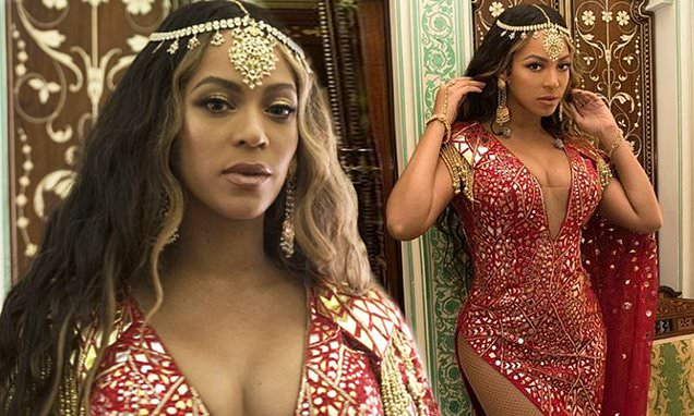 Beyoncé Performs at Indian Billionaire's Wedding!