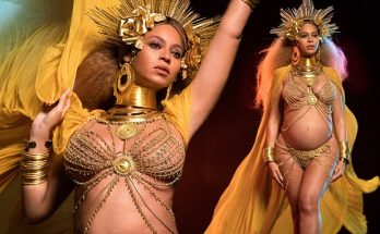 PERFORMING WHILE PREGNANT: Beyoncé Shows Off Baby Bump During Grammys Performance 2017