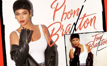 Beyoncé Dresses Up as Toni Braxton For Halloween - See PHONI BRAXTON Here!