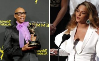 Beyoncé's Team Says F**K YOU to the Grammys!