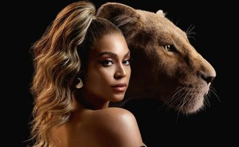 Beyoncé Releases New Song From THE LION KING!