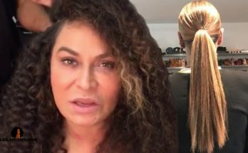 Beyoncé Shows Off Her REAL HAIR In Instagram Video Posted by Mom Tina Knowles