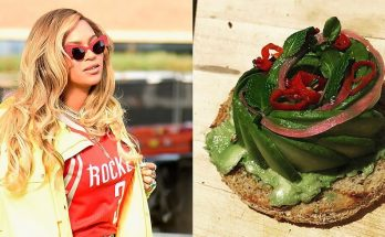"Beyoncé and Jay-Z Promote Raw VEGAN Diets, Say ""Let's Spread the Truth"""