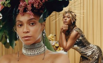 Beyoncé Covers VOGUE's September 2018 Issue!