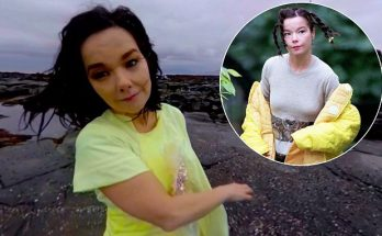 Bjork Was Harassed By Danish Director