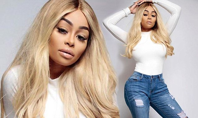 HOW MUCH WOULD YOU PAY? Blac Chyna Lowers Fees for Club Appearances to LESS THAN $2K