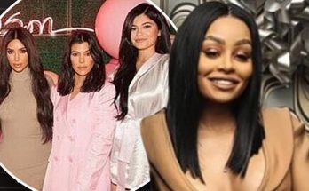 New E-Mails Reveal Blac Chyna Almost ENDED 'Keeping Up With the Kardashians!'