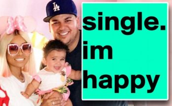 Blac Chyna Alleges Rob Kardashian ABUSE!