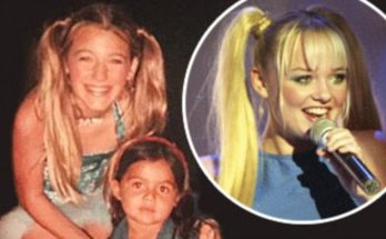 Blake Lively Dressed Up as a SPICE GIRL When She Was a Kid!