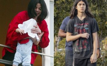 MICHAEL WOULD BE PROUD: BLANKET and Prince Jackson Launch Youtube Show!
