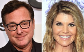 Bob Saget Releases Statement About Lori Loughlin COLLEGE ADMISSIONS SCAM!