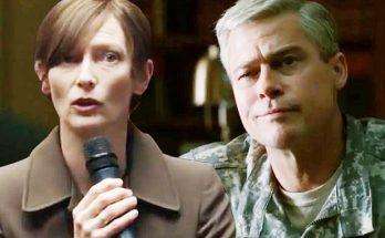 Brad Pitt Plays Superstar Military General in WAR MACHINE Trailer for Netflix