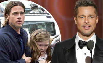 'World War Z' Starring Brad Pitt POSTPONED For Release Till 2019!