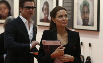END OF AN ERA: BRAD PITT AND ANGELINA SHOCKING DIVORCE, LEGAL DOCUMENTS REVEALED! /[PHOTOS]