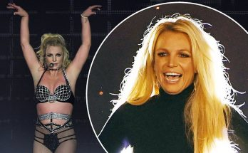 Britney Spears DOMINATION Residency Plagued by Low Ticket Sales!