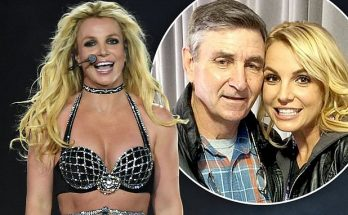 Britney Spears Puts 10TH Album ON HOLD!