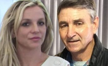 Britney Spears' DAD Files Legal Docs to Extend Conservatorship by THREE STATES!