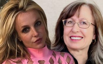 Jamie Spears STEPS DOWN As Britney Spears' Official Conservator, Jodi Montgomery Takes Over