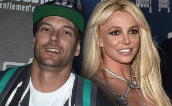 Kevin Federline Congratulates Britney Spears on Mental Health Treatment!