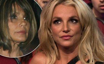 FREE BRITNEY: Britney Spears' MOM Says The Singer is Being Held Against Her Will!