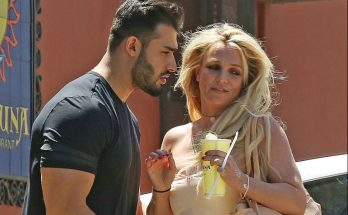 Sam Asghari, Britney Spears' BOYFRIEND, Shares Update for Concerned Fans