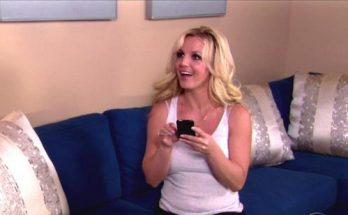 Britney Spears is DESPERATE to Own an iPhone: BUT SHE'S NOT ALLOWED NEAR ONE!