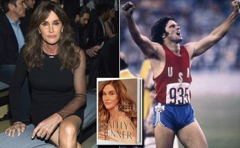 Caitlyn Jenner Undergoes Gender Reassignment Surgery: MOVE OVER KIM!