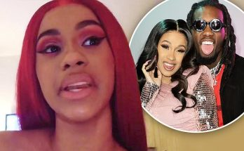 Cardi B and Offset DIVORCE! Cardi B Releases Video Statement