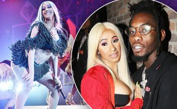 Offset Says He Misses Cardi B in First Post Since DIVORCE!